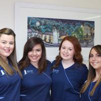 Our Dental Nurse Team