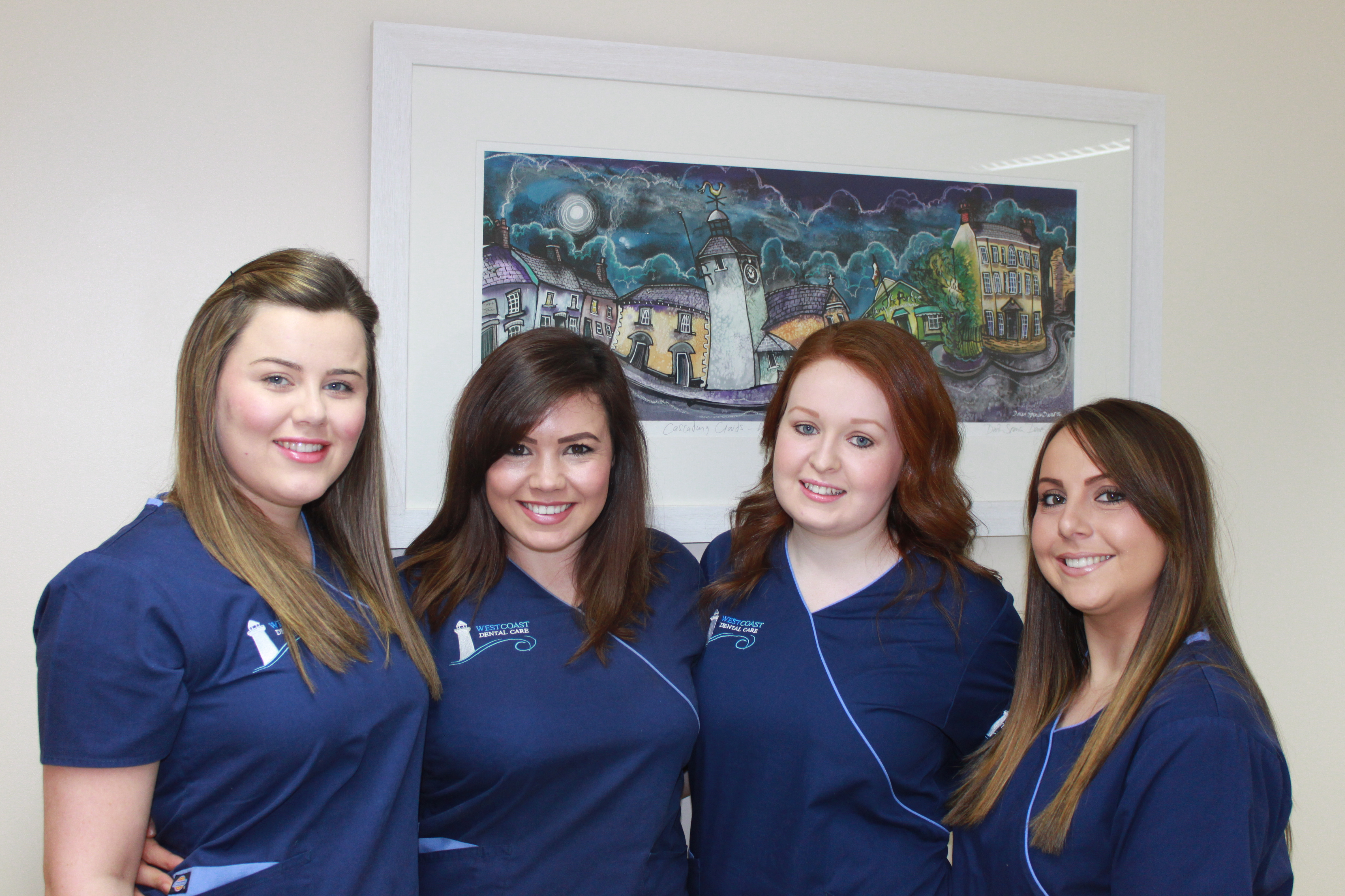Swansea Dentist | Meet the team | Specialist Dentists Swansea