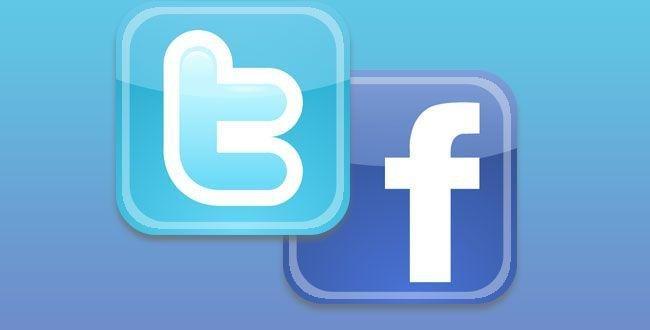 Facebook-twitter-logo